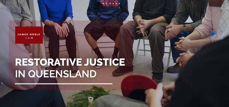 Restorative Justice in Queensland