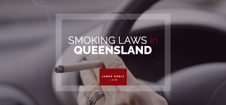 Smoking Laws in Queensland