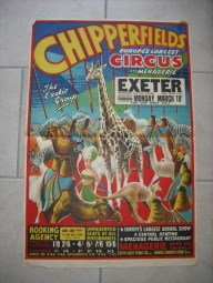 Chipperfield Circus