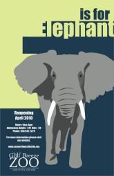 elephantposter