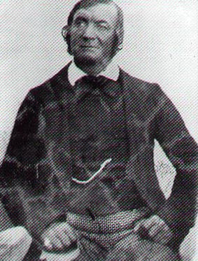 James Rixon Jnr - son of James Rixon and Amelia Goodwin - thanks to the Joye Walsh book, More a forrest than a family tree.