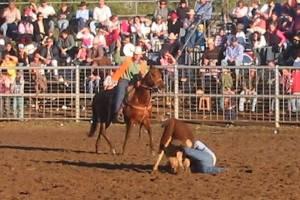 Coonamble Rodeo