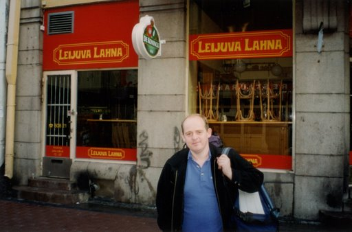 Helsinki 1999`