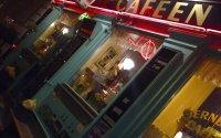 Copenhagen Cafe