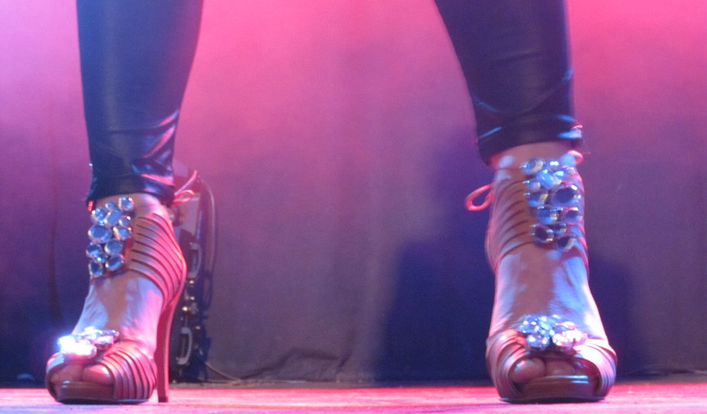 Eurovision / Melodifestivalen Moment #5 : Shirley Clamp