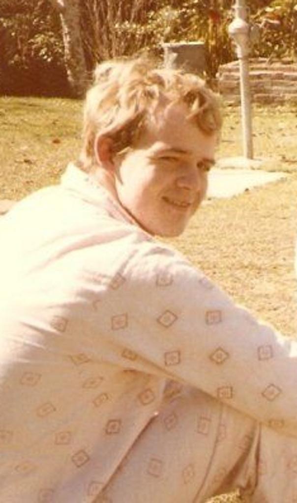 Living in Brisbane in the 1980s