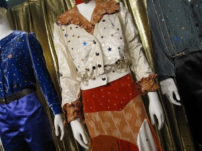 ABBAWORLD Waterloo Costumes