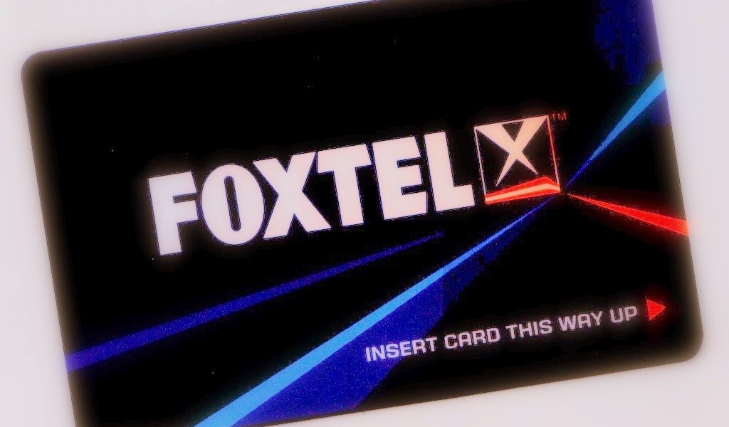 The Great Foxtel Challenge