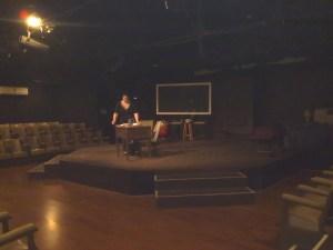 Greek Theatre at Marrickville