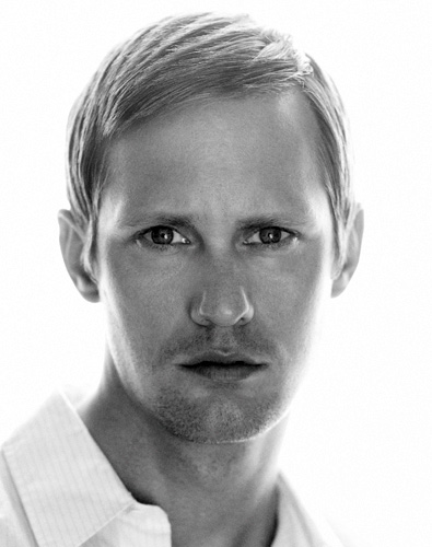 Alexander_Skarsgård from Wikipedia. This image, which was originally posted to Flickr, was uploaded to Commons using Flickr upload bot on 15:28, 23 February 2009 (UTC) by Äppelmos