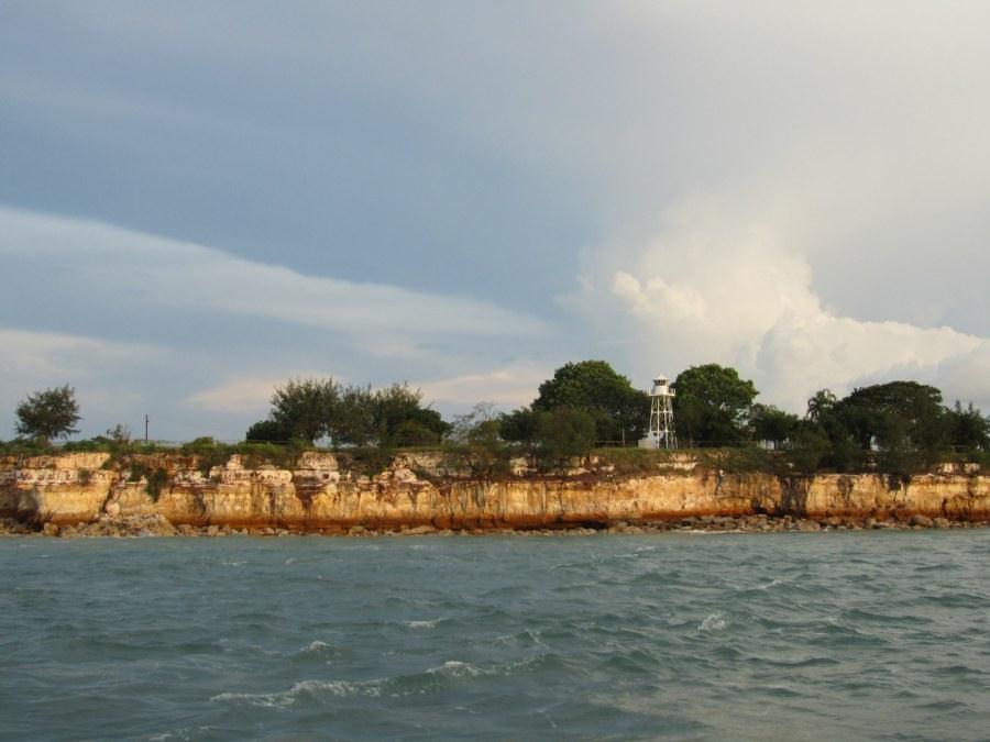 Darwin Rocks