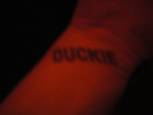 Duckie at The Royal Vauxhall Tavern, 372 Kennington Lane, London SE11