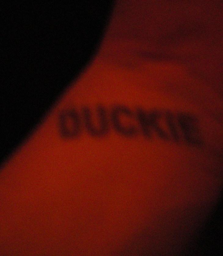 Duckie at The Royal Vauxhall Tavern, 372 Kennington Lane, London SE11