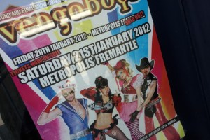 We're going to Fremantle - Vengaboys