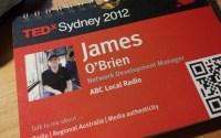TEDx Sydney