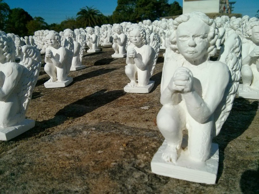 Hidden at Rookwood Cemetery