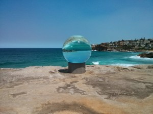 Sculpture by the Sea
