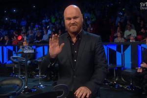 Melodifestivalen 2014 - Fredrik Kempe