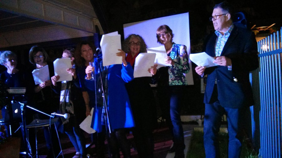 Colin Farewell - The Wagga Years