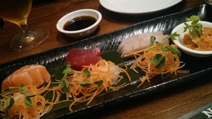 Niji Sushi Bar