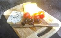 Nimbin Valley Cheese at Lismore Farmers Market