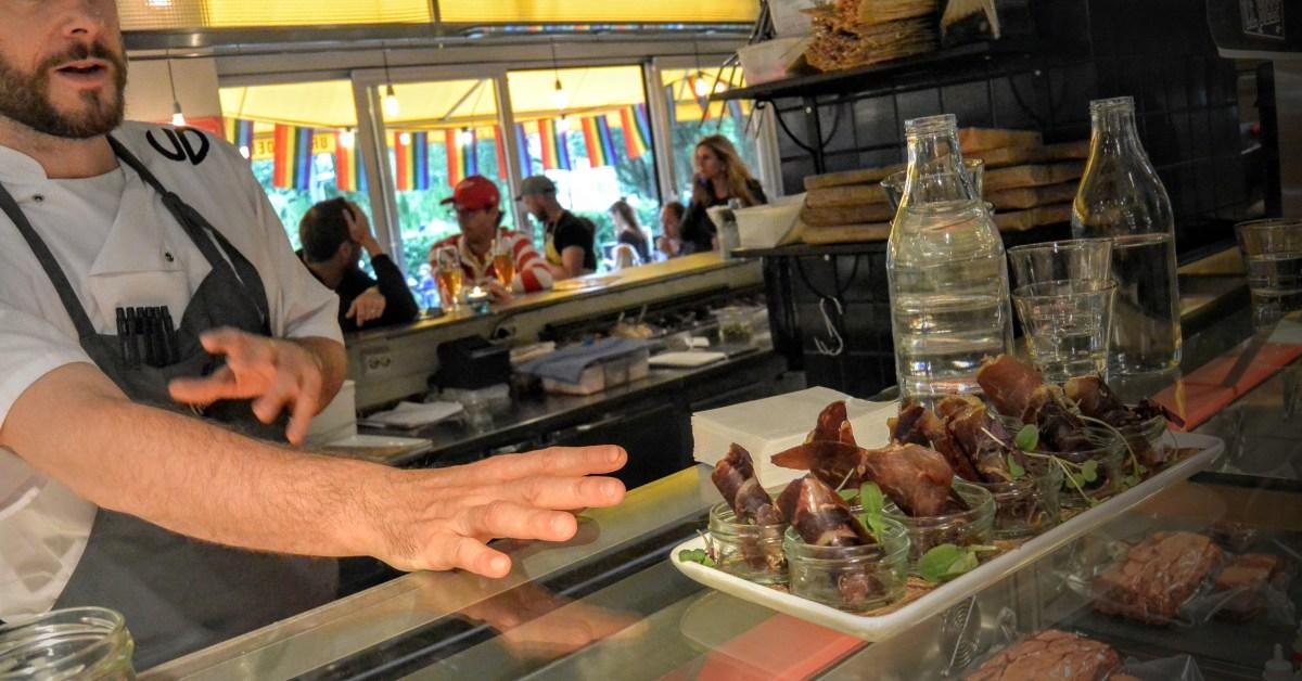 Culinary Södermalm Food Tour, Stockholm