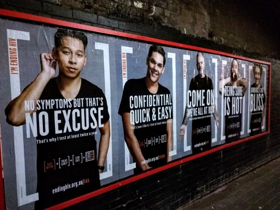 HIV Testing Campaign