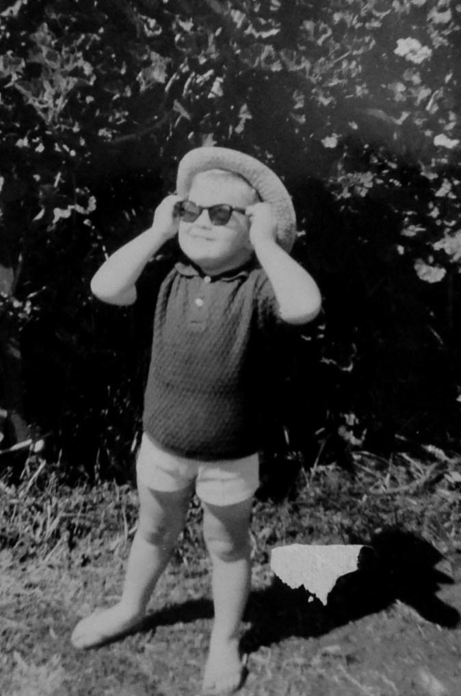 Glamour Kid
