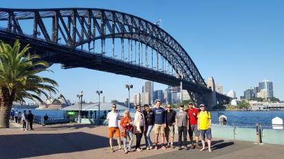 Photowalk Group