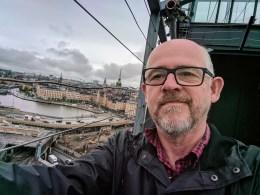 Goodbye Stockholm