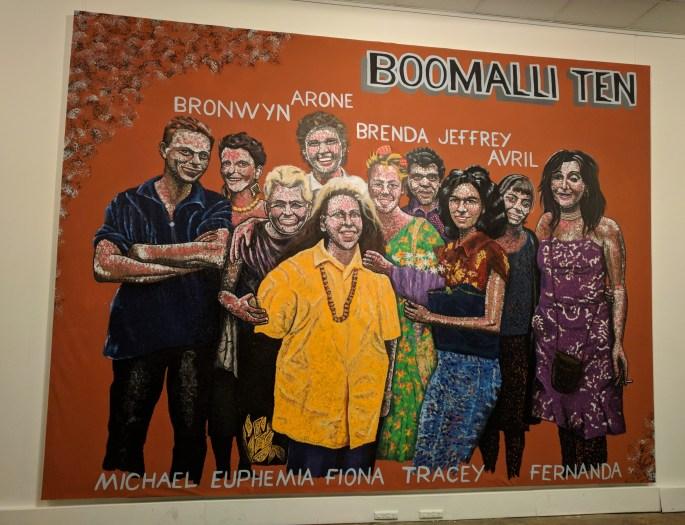 2017 Boomalli Aboriginal Artists Co-operative