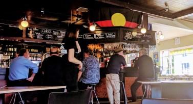 Republic Bar - Hobart