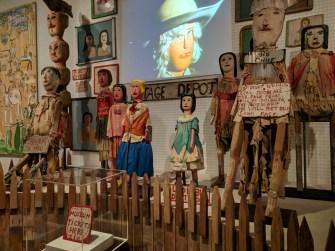 MONA - Museum of Everything