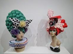 Wigs by Maude Boate