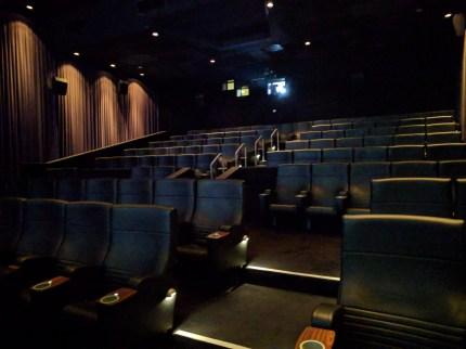 Empty Cinema 2