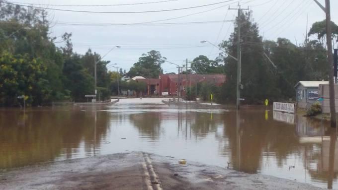Lismore Flood 3