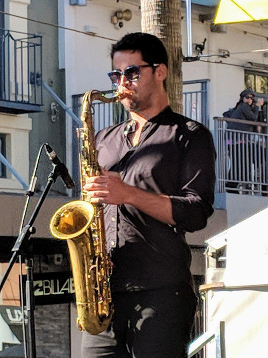 Manly Jazz Festival