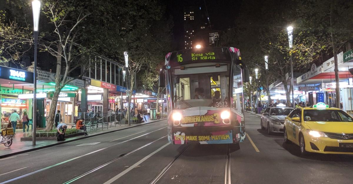 Melbourne Needs Hills