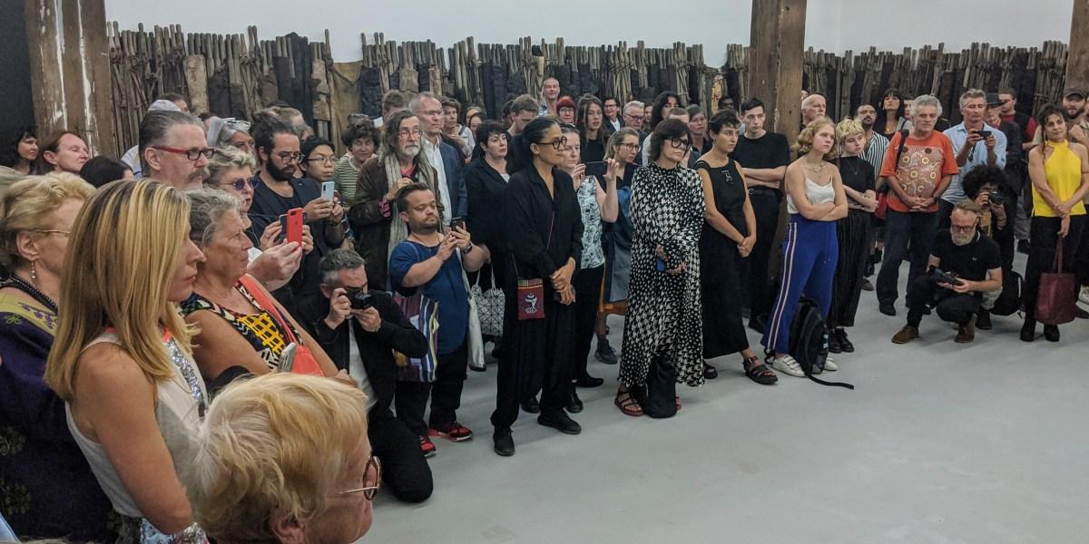 22nd Biennale of Sydney