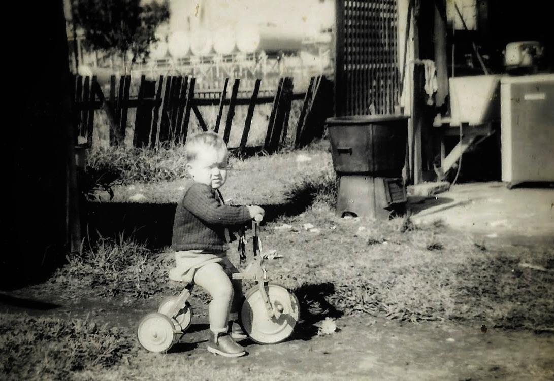 Old Washing Times