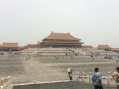 Forbidden City - Outer Area