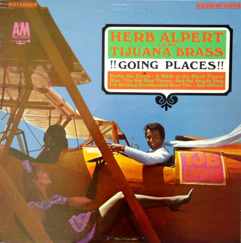 Herb Alpert: Adventurer, Feminist: http://wp.me/p1caRd-XY