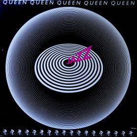 Queen Jazz front