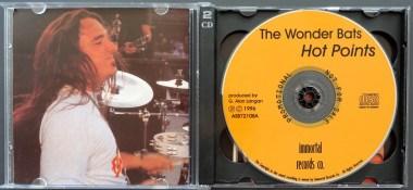 Pearl Jam Hotpoint disc 1