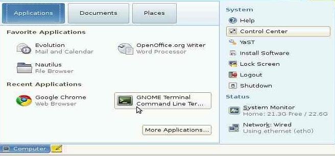 Chrome OS on Hyper-V R2 (6/6)