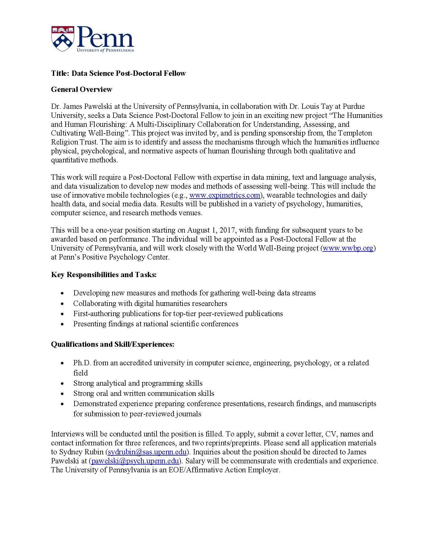 Upenn Cover Letter.Resume Upenn Resume Examples Resume Template