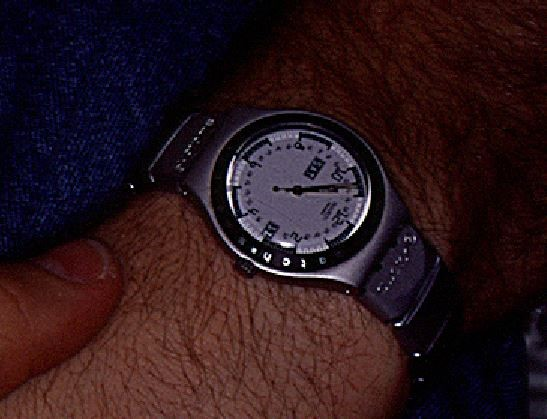 Lewin Watch