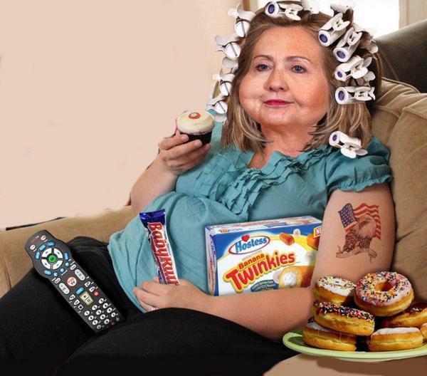 Hillary retires