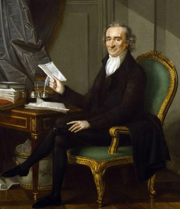 Thomas Paine 2