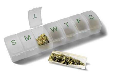 NIDA & the Facts on Marijuana (6/6)